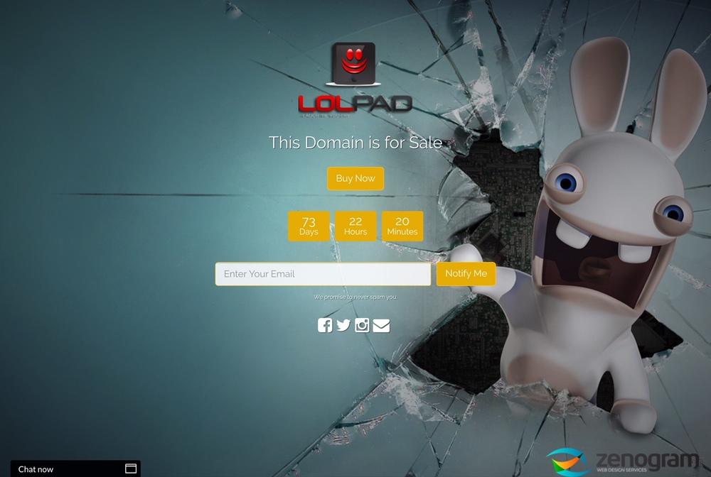 lopad.com