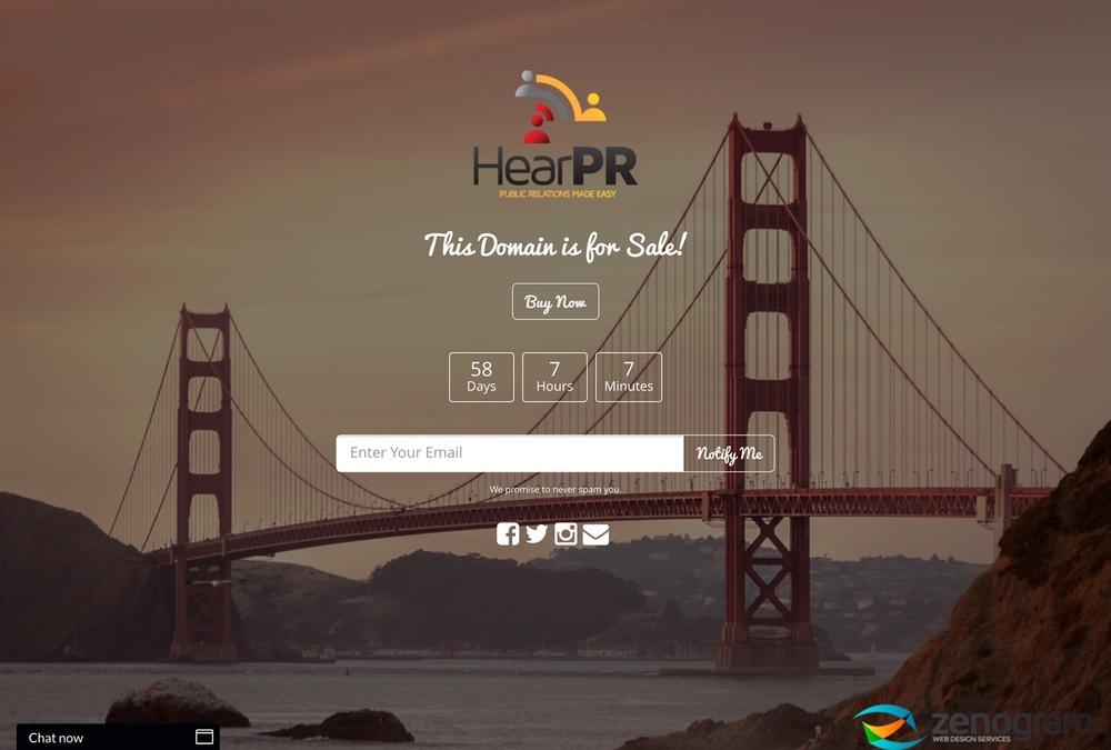 hearpr.com