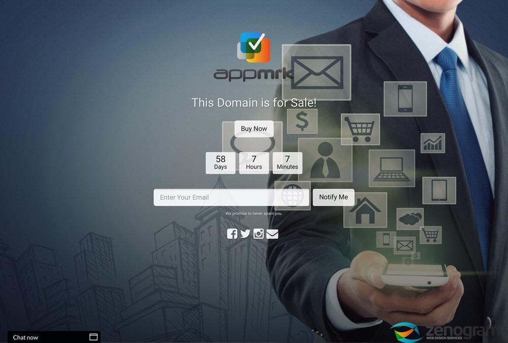 appmrk.com