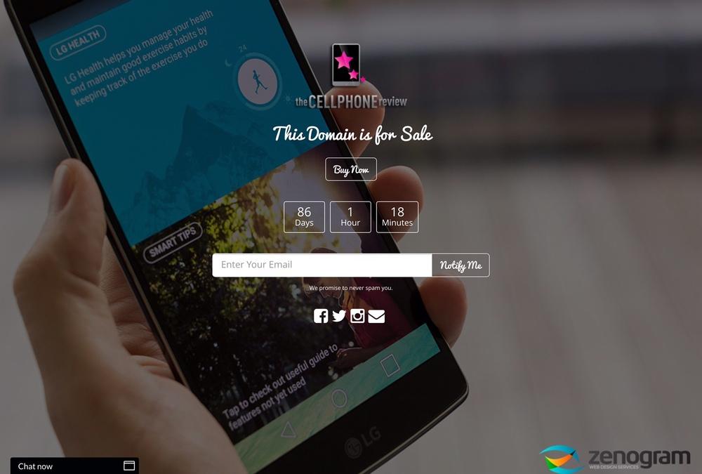 thecellphonereview.com