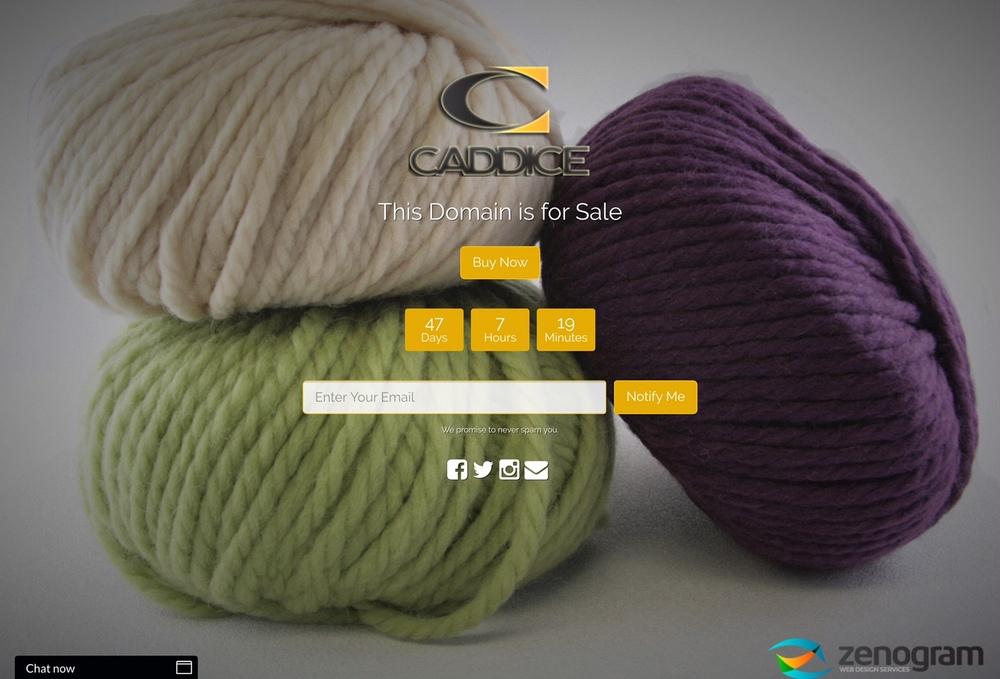 caddice.com