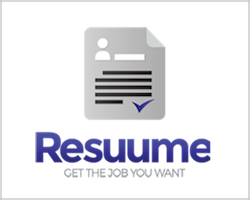 Resuume.com is For Sale!