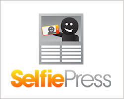 SelfiePress.com is For Sale!