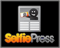 SelfiePress.com is For Sale!