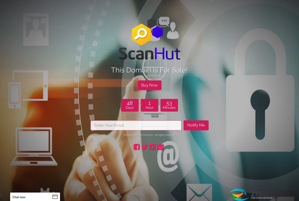 ScanHut.com