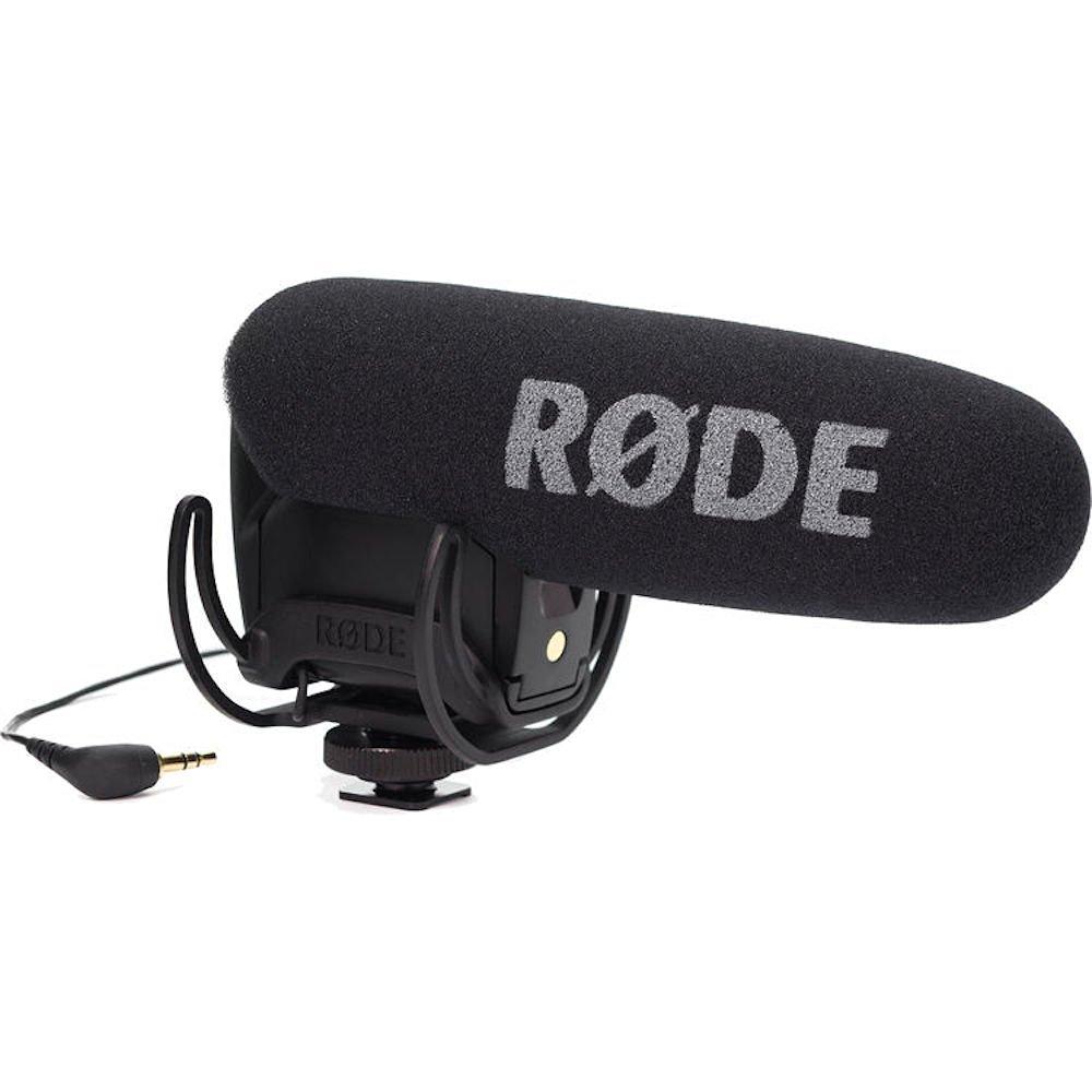 RodeVideoMicPro