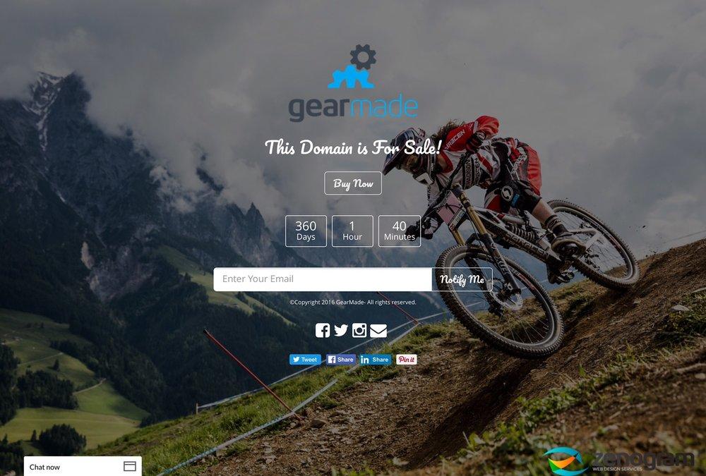 GearMade.com