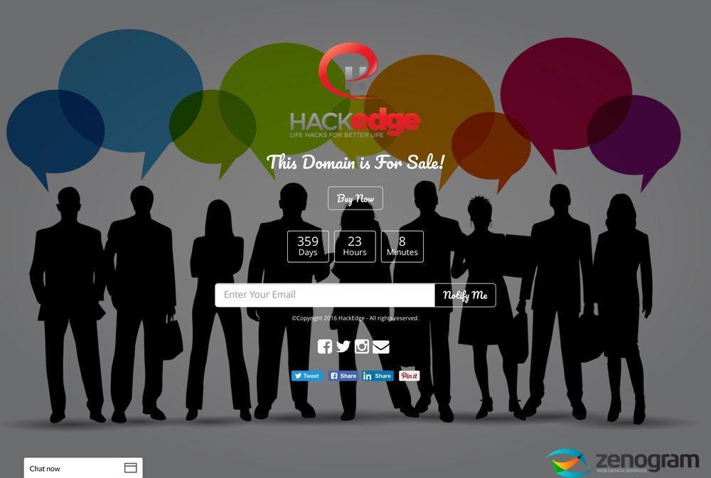 HackEdge.com