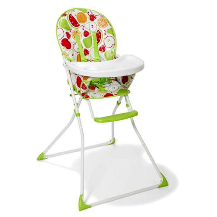 High Chair - $12.00