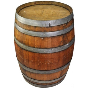 Wine Barrel - $40.00