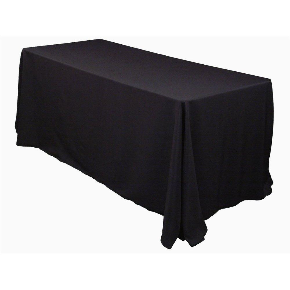 Black (137x244cm) - $10.00