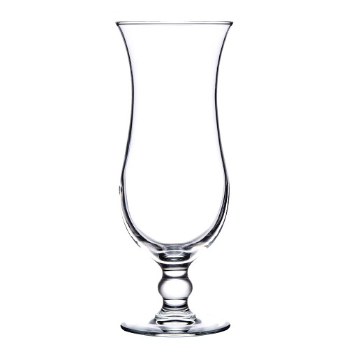 Hurricane Cocktail Glass  - $0.60