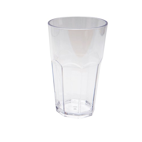 Water Glass - $0.60