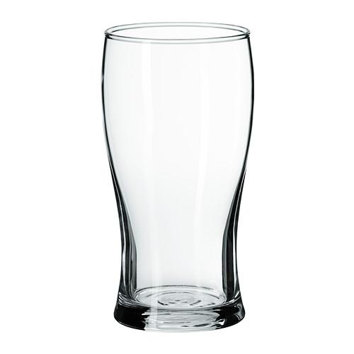 Beer Glass - $0.50