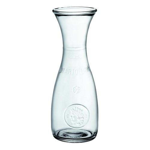 Water Carafe - $1.80