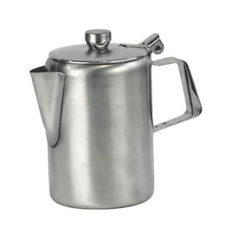 Coffee Pot - $2.50