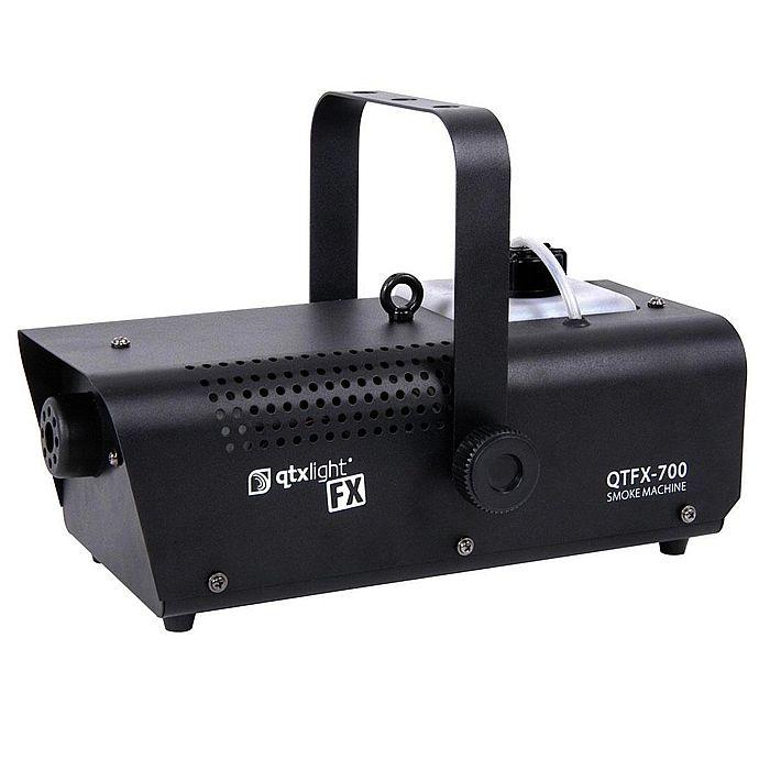 Smoke Machine - $45.00 (1L Fluid)