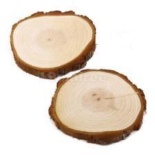 Wooden Base - $6.50