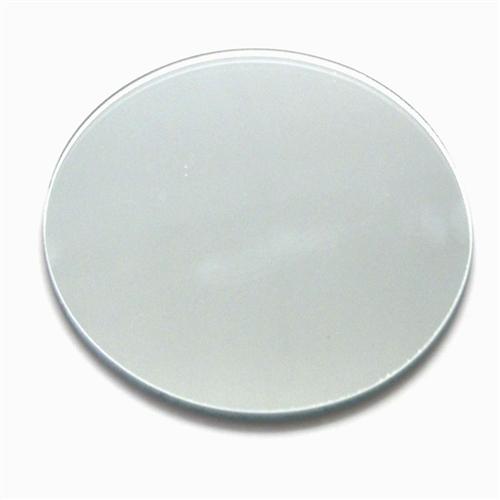 Large Round Mirror Base - $4.50