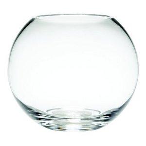 Fish Bowl Vase - $4.50