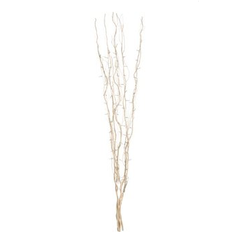 White Twig Lights - $5.00