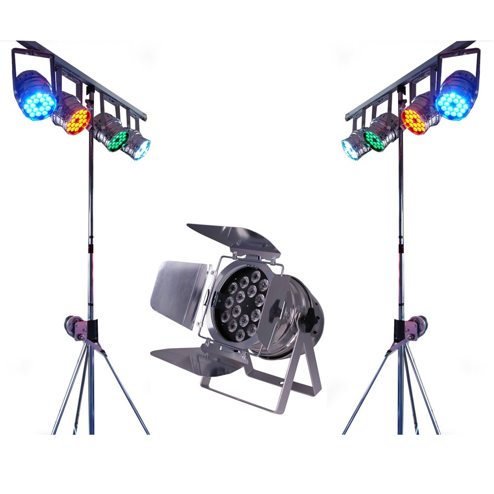Party Light Package - POA