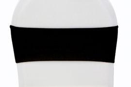 Black Lycra - $1.00