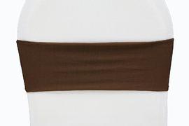 Chocolate Lycra - $1.00