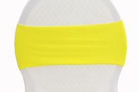 Yellow Lycra - $1.00
