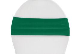 Emerald Green Lycra - $1.00