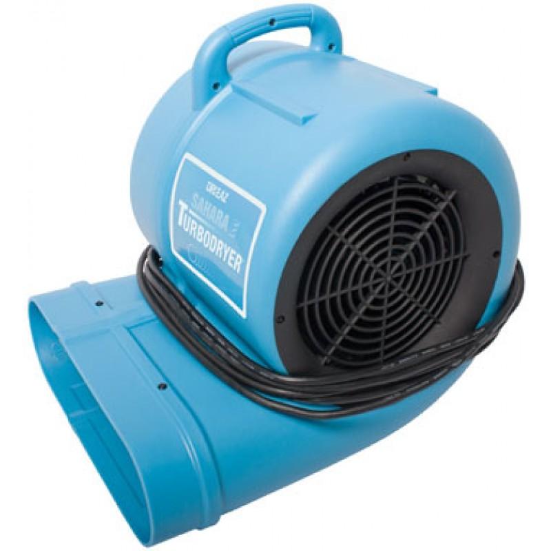 Drieaz Carpet Fan - $20.00