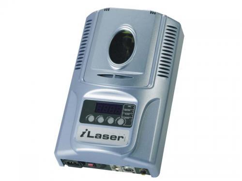 Sound Activated Laser - $20.00