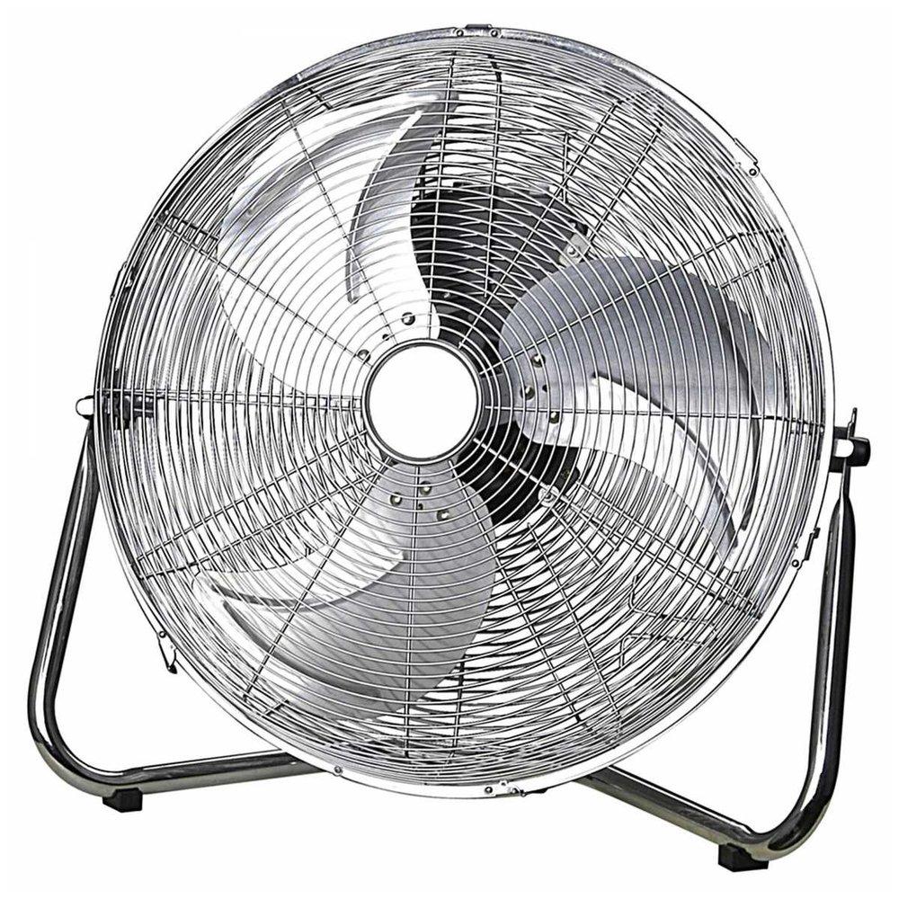 Floor Fan - $25.00