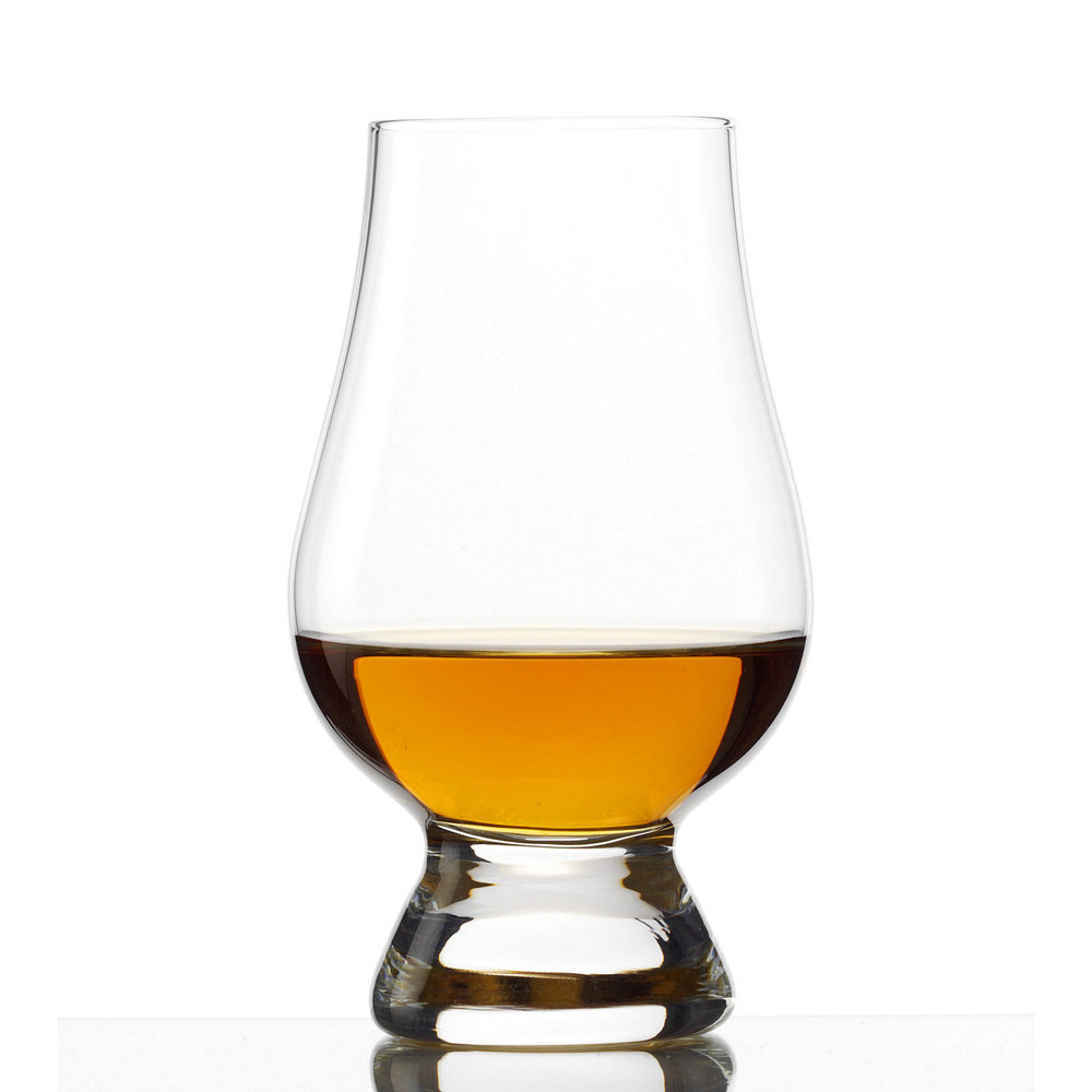 Whisky Glass - $0.60