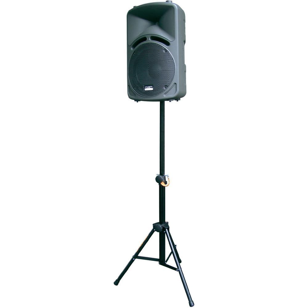 Professional Speaker/Stand - $80.00
