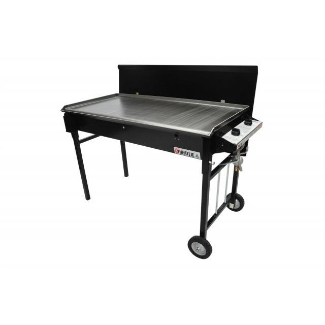 Heatlie 1150mm BBQ - $55.00