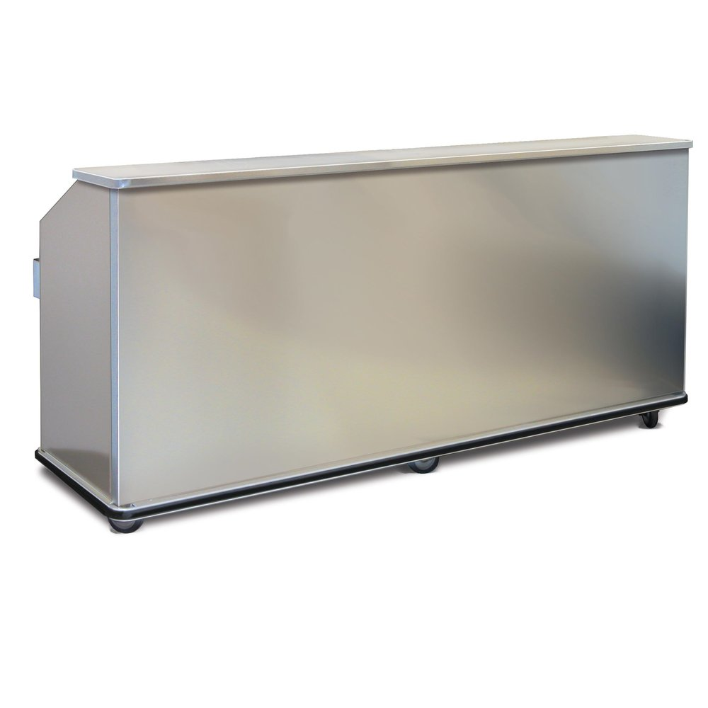 Stainless Steel Bar - $230.00
