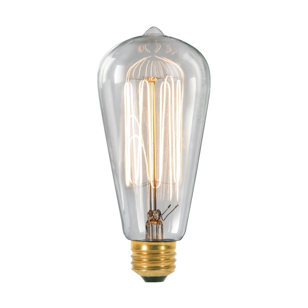 Edison Lights 20m - $100.00