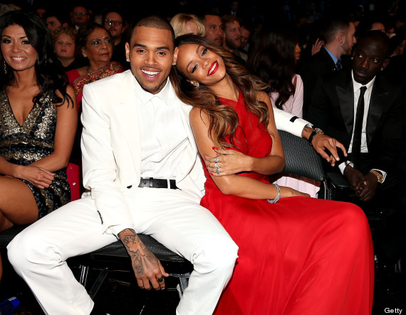 In 2012, Chris Brown proved that Americans will pretty much buy anything regardless of what it supports. At least Rihanna is the most beautiful battered womanour country has ever seen. Right? Am I right? ( Image )