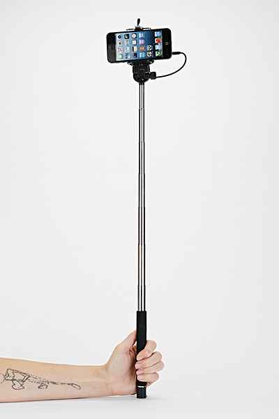 Selfie Click Stick