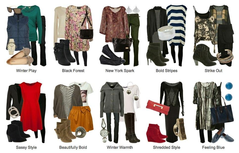 Womens Styled Outfits - Birdsnest Australia