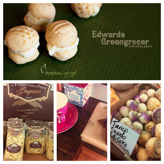 Edwards Greengrocer & Deli