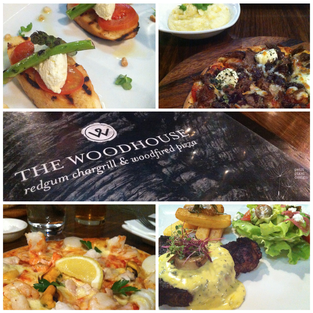 The Woodhouse Bendigo