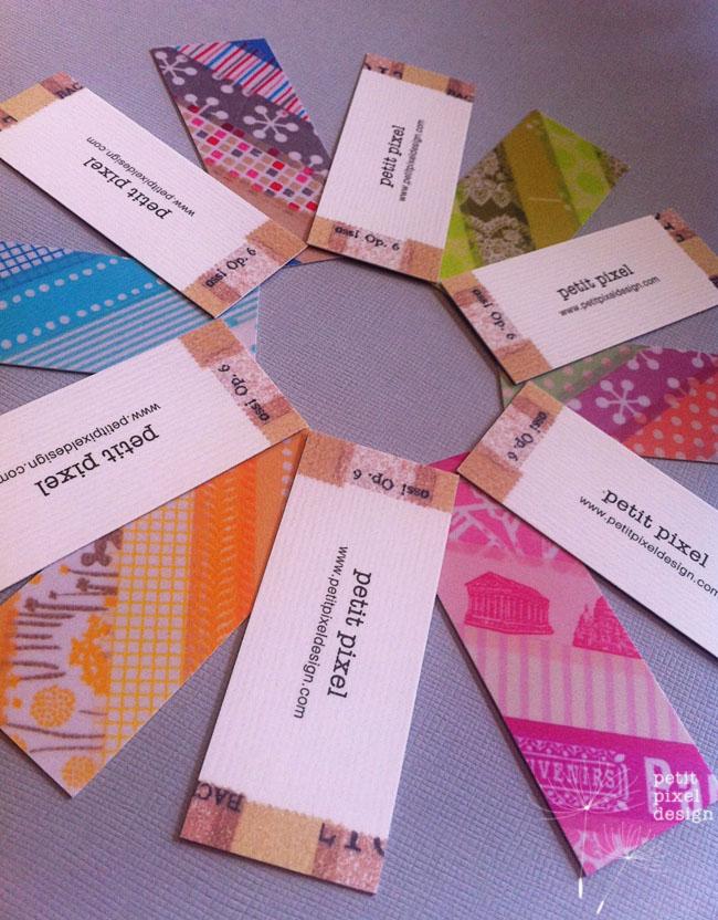 Moo Mini Cards