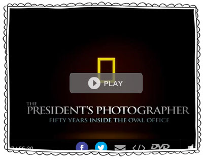 Click through to play The President's Photographer