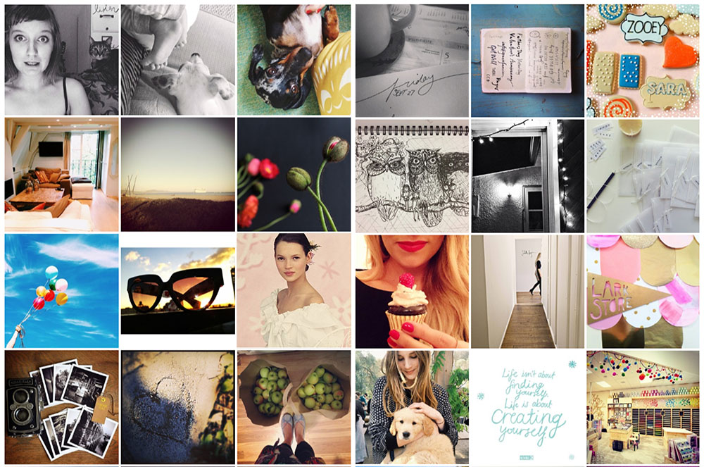Instagrams I've been liking...you can find me on  Instagram here.
