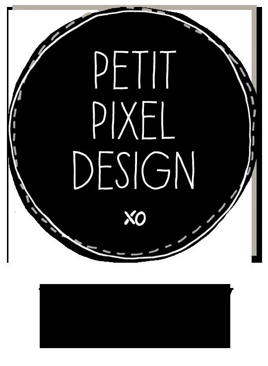 Petit Pixel Design