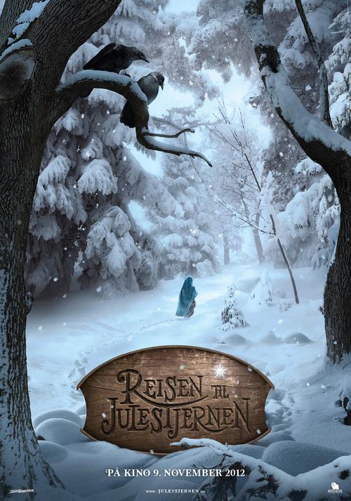 Reisen til Julestjernen (Moskus Film)