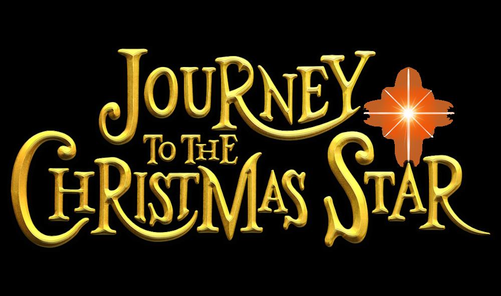 Reisen til Julestjernen Logo