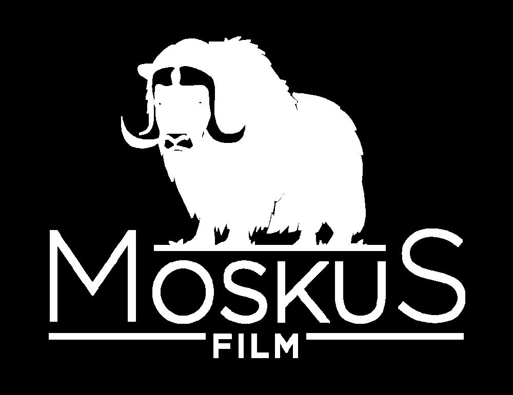 Moskus film logo